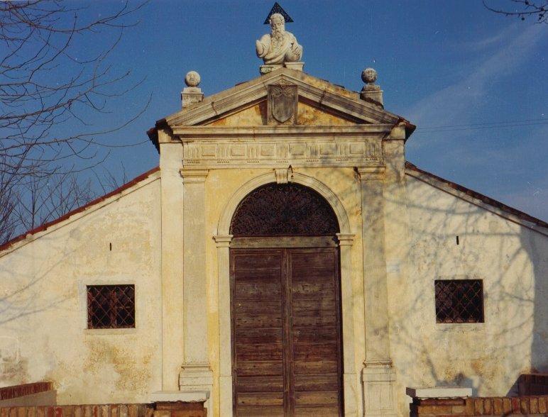 CRONOSTORIA DEA SAGRA DE S.ANNA AI TEMPI DEL CORONA VIRUS